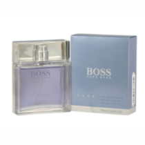 Boss Pure By Hugo Boss
