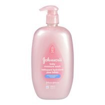 Johnson's® Baby Moisture Wash, 828 mL