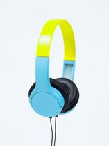 Wicked Audio Rad Rascal Headphones Blue