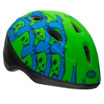Bell Sports Toddler Zoomer Bike Helmet