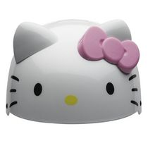Bell Sports Hello Kitty Toddler 3D Multi Sport Helmet