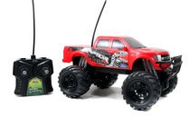 HyperChargers 2014 Ford F-150 Raptor RC Just Truck Toy Vehicle