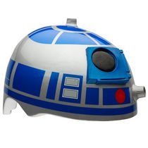 Bell Sports Star Wars Toddler R2D2 Multi Sport Helmet