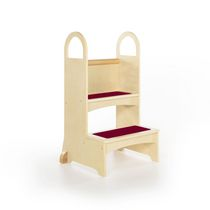 Guidecraft Banc-escabeau grande