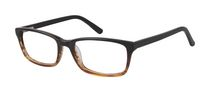 Midtown Eyewear Smith Brown Optical Frame