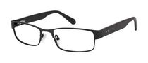 Midtown Eyewear Harper Black Optical Frame