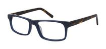 Midtown Eyewear Fraser Navy Optical Frame