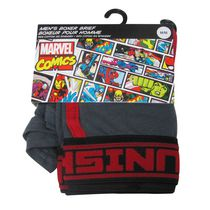 Marvel Men's Boxer Brief L