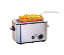 Home Trends - 1.2L Deep Fryer