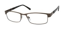 Christie Brinkley Women's C315 Brown Optical Frame