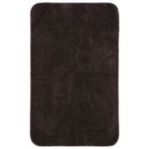 Mainstays Bath Mat - 20x34, coffee bean