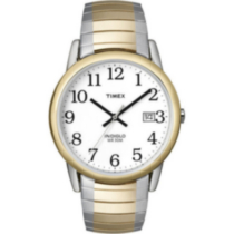 Timex EASY READER® Men bimetal bracelet