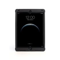 BlackBelt 1st Degree Rugged Case for iPad Air™ 2 — Black