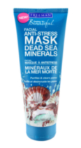Freeman Feeling Beautiful Facial - Masque antistress minéraux de la mer Morte