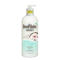 Down Under Natural's Hypoallergenic Conditioner