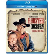 Rooster Cogburn (Blu-ray + Digital HD) (Bilingual)