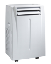 Danby 8500 BTU Portable Air Conditioner with Remote