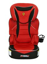 Ferrari (Befix SP) Highback Booster Car Seat