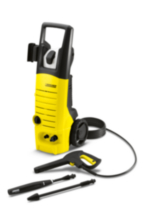 Karcher K3.350 1800PSI Electric Pressure Washer