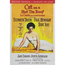 Cat On A Hot Tin Roof (Édition Deluxe) (Bilingue)