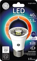 General Electric Lampe à DEL PAR16 3,5 W - paq. de 1