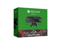 Ensemble de console Xbox One de 500 Go avec Gears of War : édition ultimate