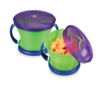 Pacquet de 2 Snack Catchers™