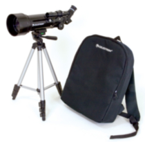 Travel Scope 70 mm Telescope