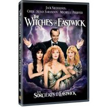The Witches Of Eastwick (Bilingual)