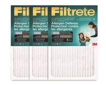Filtrete™ Allergen Reduction Filter