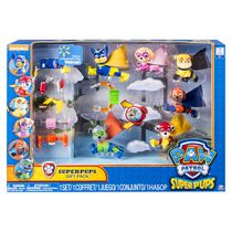 Paw Patrol Super Pups Gift Pack, Walmart Exclusive