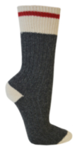 Kodiak Ladies 3 pair work Sock