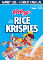 Kellogg Rice Krispies