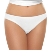 Bikini en coton pour femmes de Fruit of the Loom - paq. de 6 5