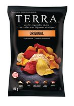 Terra Exotic Original Vegetable Chips