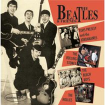 The Beatles - The Beatles & Friends