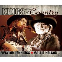 Waylon Jennings & Willie Nelson - Kings Of Country