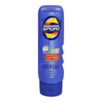Coppertone Sport® Sunscreen Lotion - SPF 60