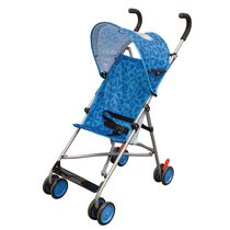 Bily Geo Splash Umbrella Stroller Blue