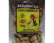 Old Fashioned Style Chicharon