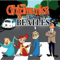 The Chipmunks - Tribute To The Beatles