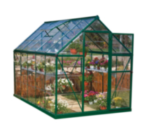 Palram Premier Nature Series Greenhouse