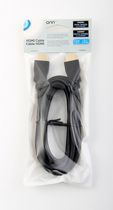 Onn 6' High Speed HDMI Cable with 10.2Mbps Ethernet