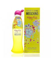 Moschino Hippy Fizz Eau De Toilette Spray For Women 100 ml