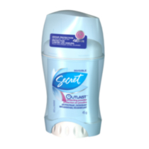 Secret Outlast Invisible Solid Antiperspirant Protecting Powder Scent Deodrant