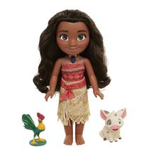 Disney Moana Singing Moana & Friends Figure