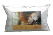 Royal Elite Feather Pillow European