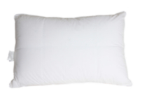Royal Elite White Goose Down Chamber Lock Pillow Queen
