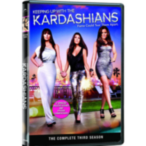 Keeping Up With The Kardashians: The Complete Third Season