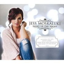 Jess Moskaluke - Light Up The Night